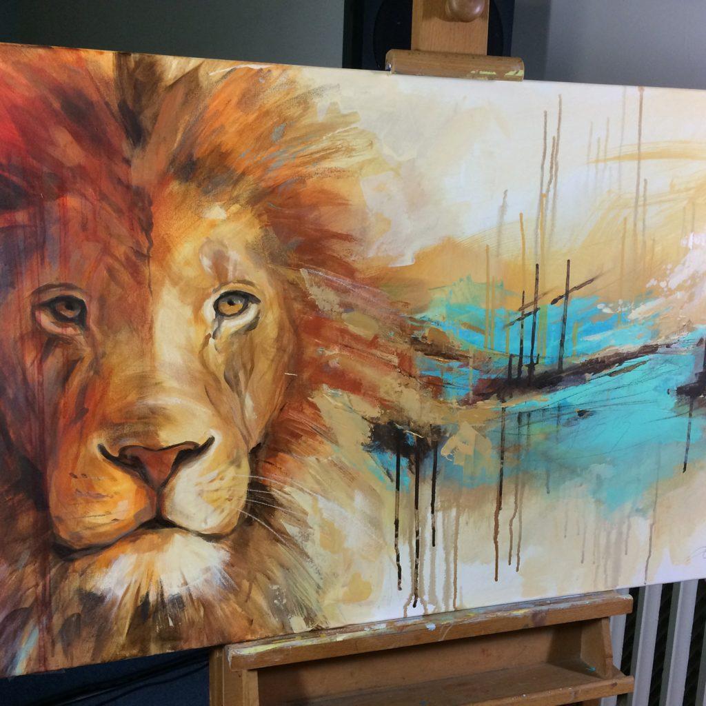 Ain Vares the Lion